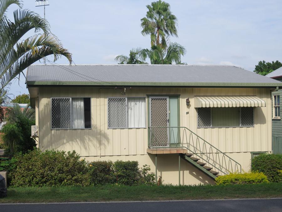Property in Murwillumbah - $370,000