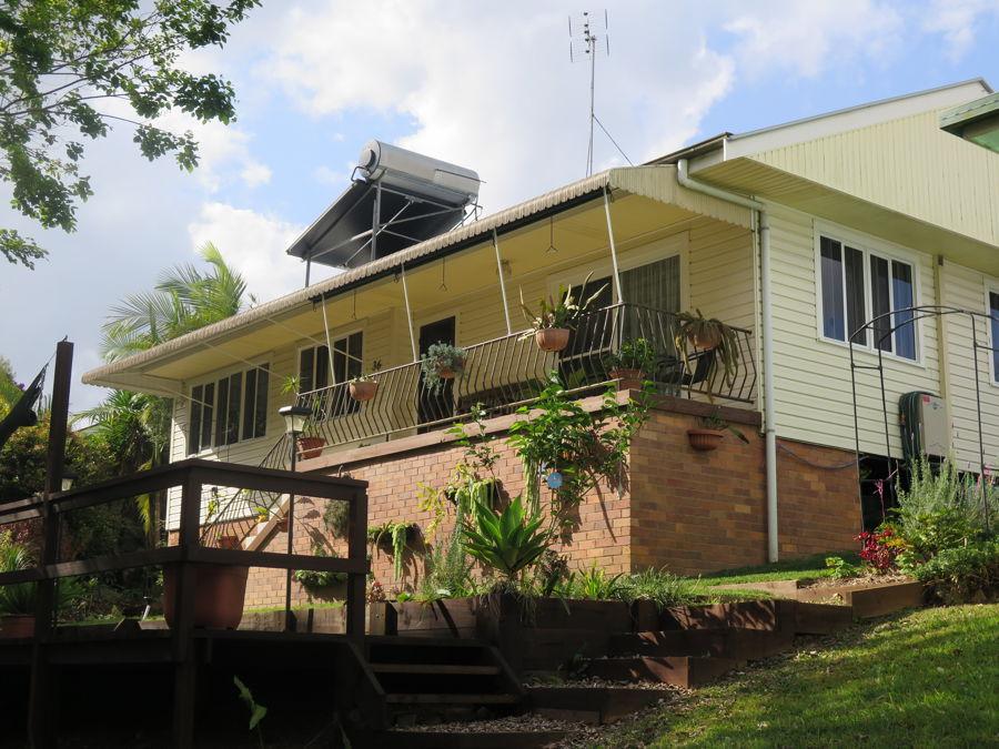 Property in Murwillumbah - $379,000