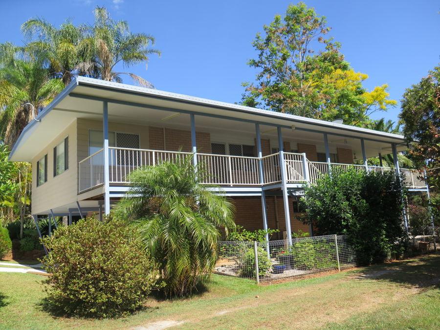 Property in Murwillumbah - $455,000