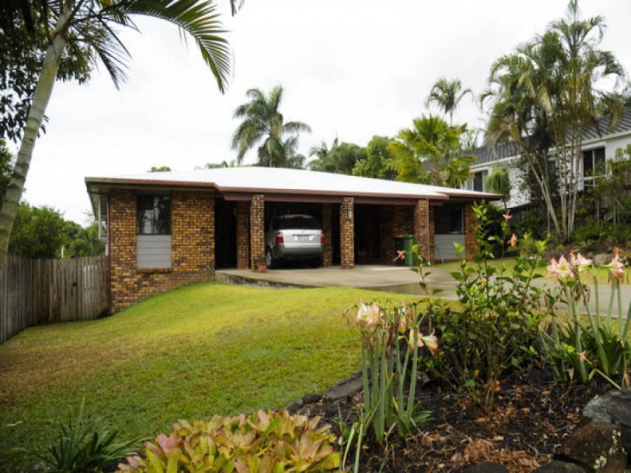 Property in Glenella - $450.00 per week