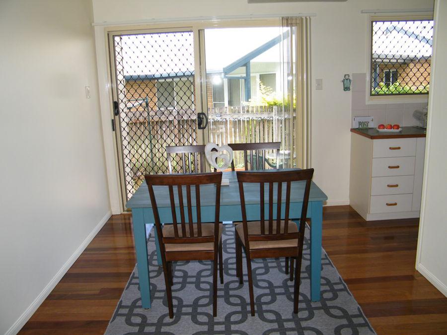 Open for inspection in West Mackay