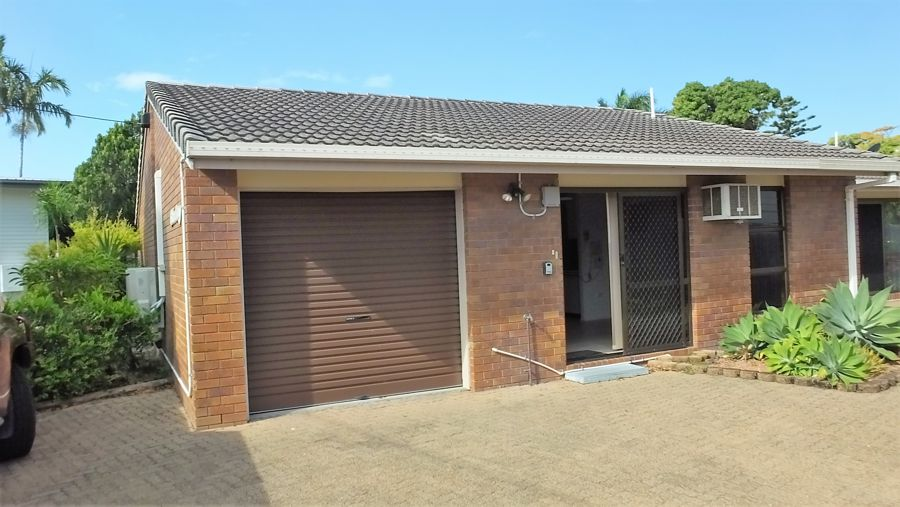 Property in Mackay - $192,500