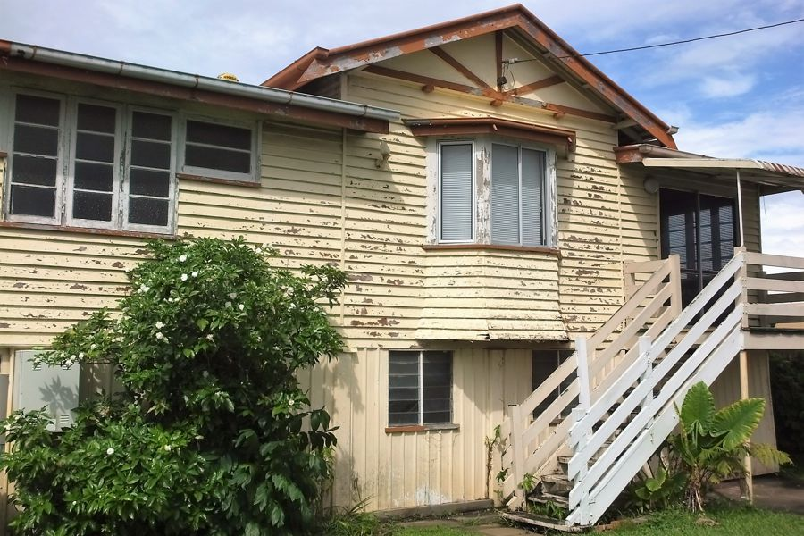 Real Estate in West Mackay