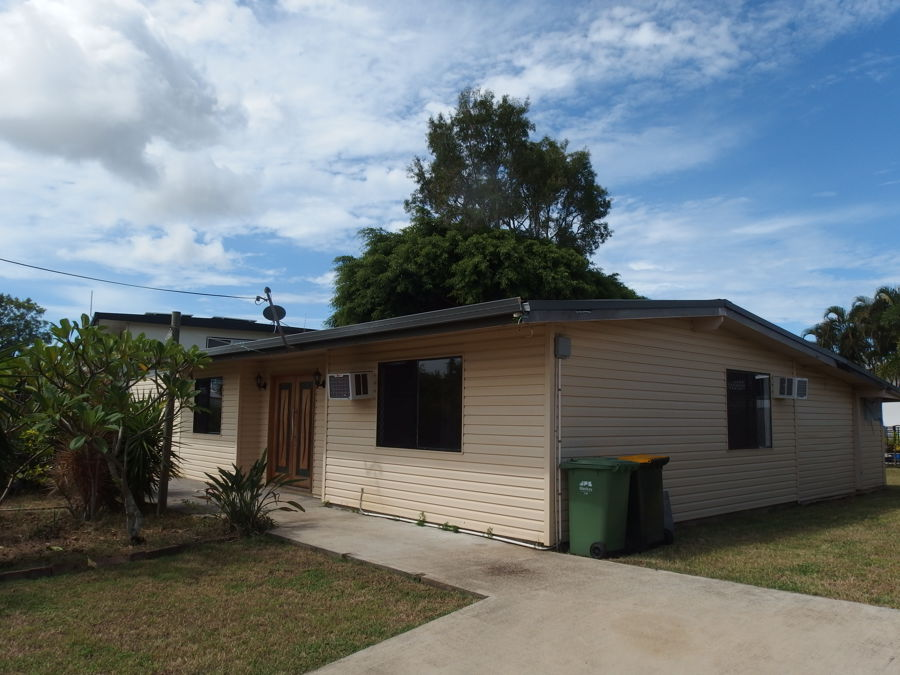 Real Estate in South Mackay