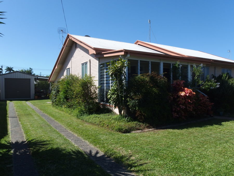 Property For Sale in West Mackay