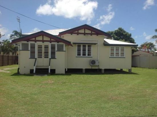 Property in North Mackay - $250.00 WEEKLY