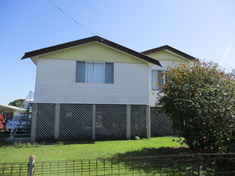 Mackay Properties For Rent