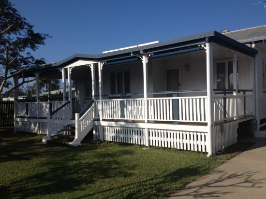 Property in South Mackay - $300.00 WEEKLY
