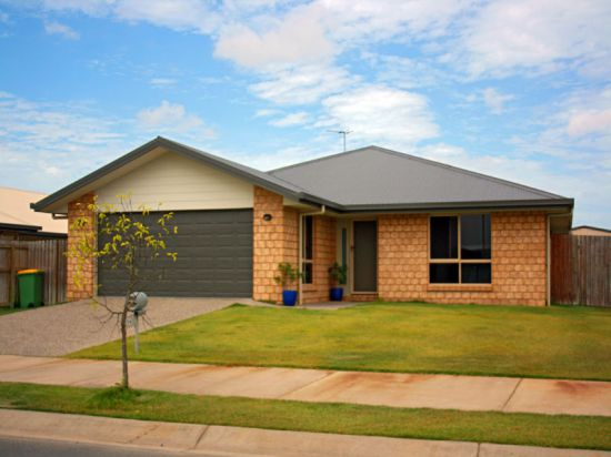 Property in Ooralea - $420.00 WEEKLY