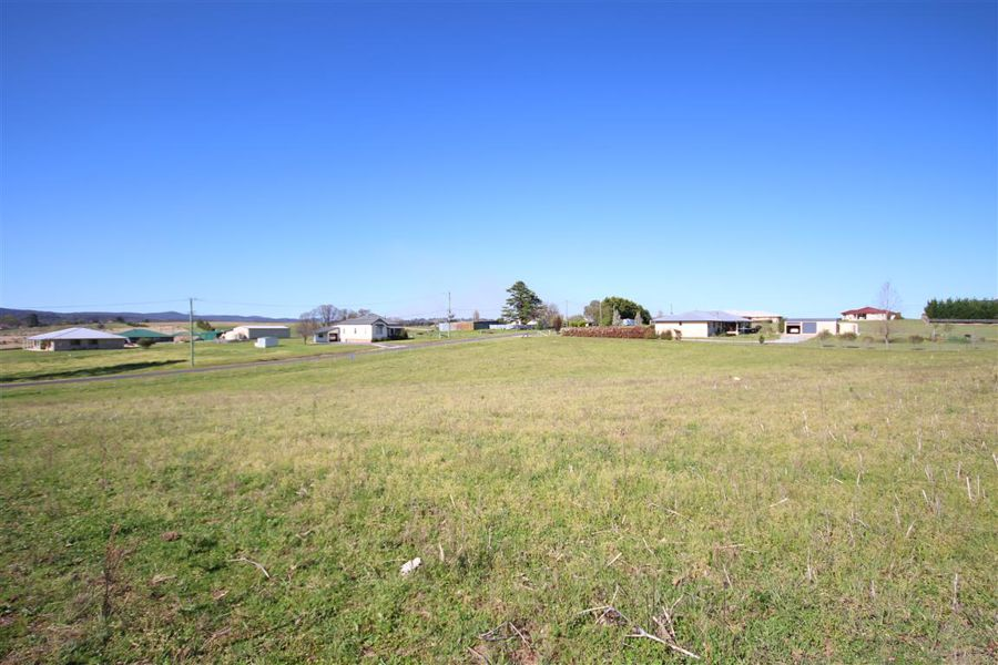 Real Estate in Tenterfield