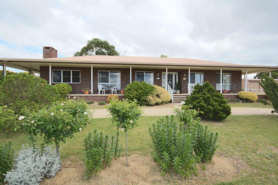 Property in Tenterfield - $410,000.00