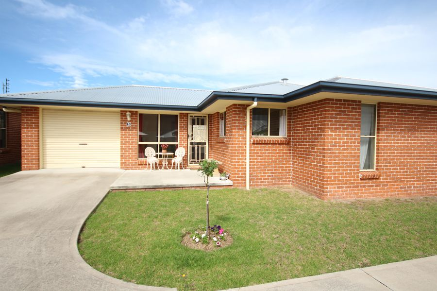 Property For Sale in Tenterfield