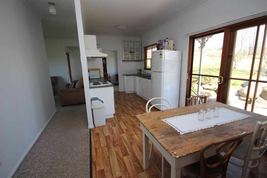 Open for inspection in Tenterfield