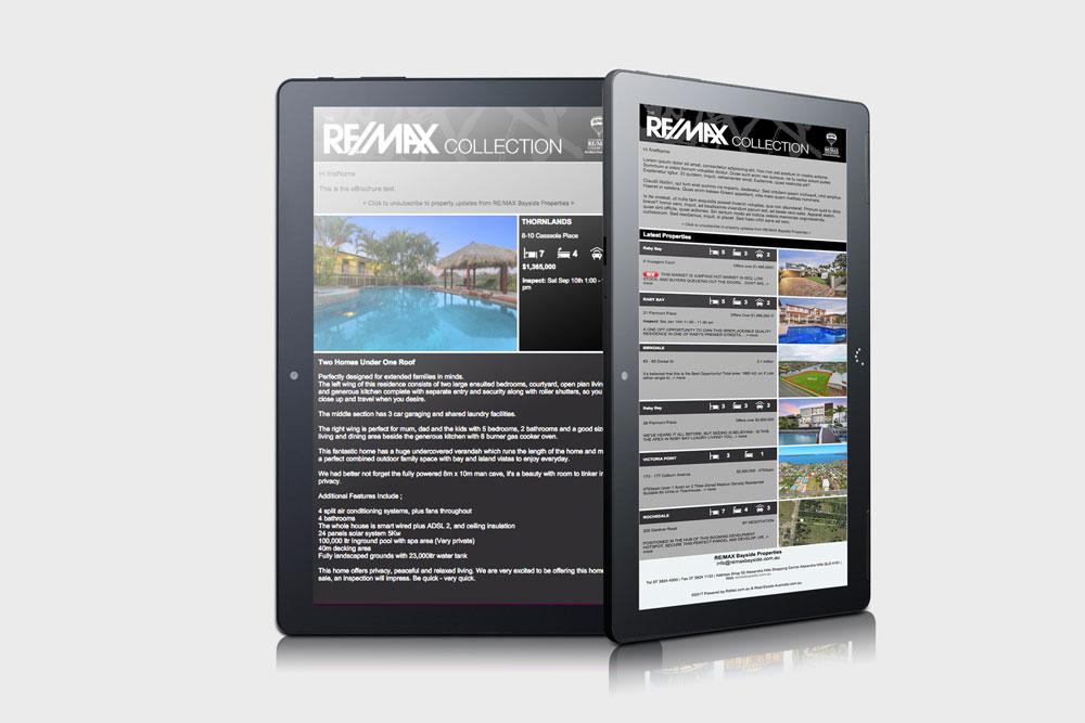 ReNet eBrochure Solutions