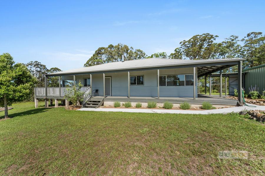 Nana Glen Properties For Sale