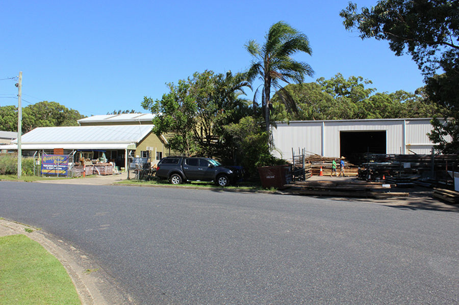 Coffs Harbour real estate Sold