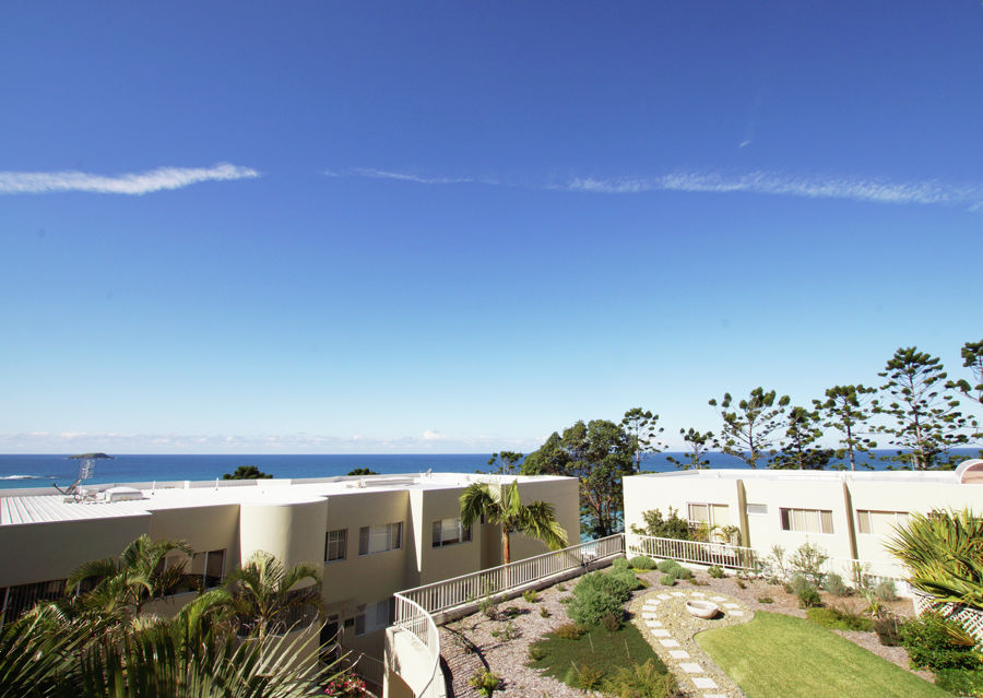 Sapphire Beach real estate For Rent