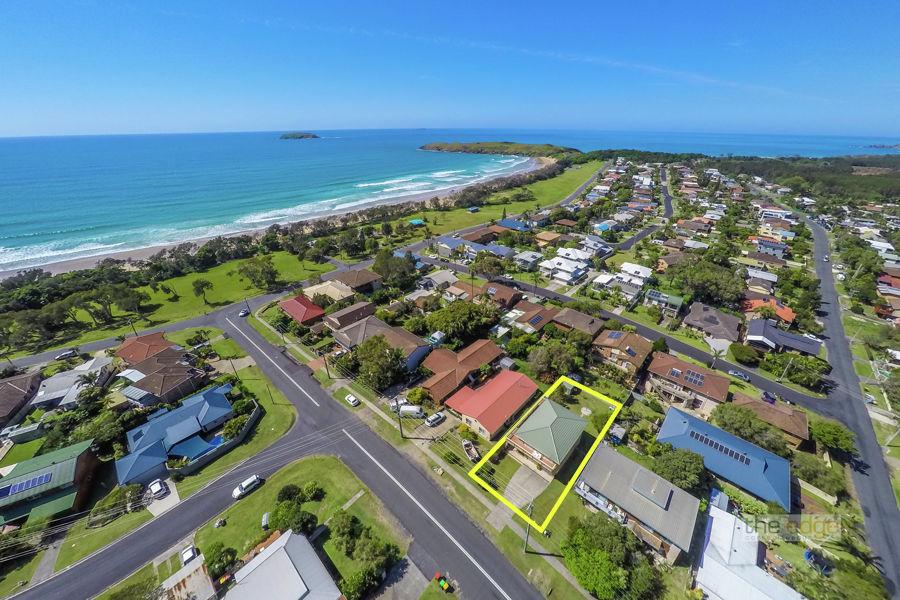 Sandy Beach Properties Sold