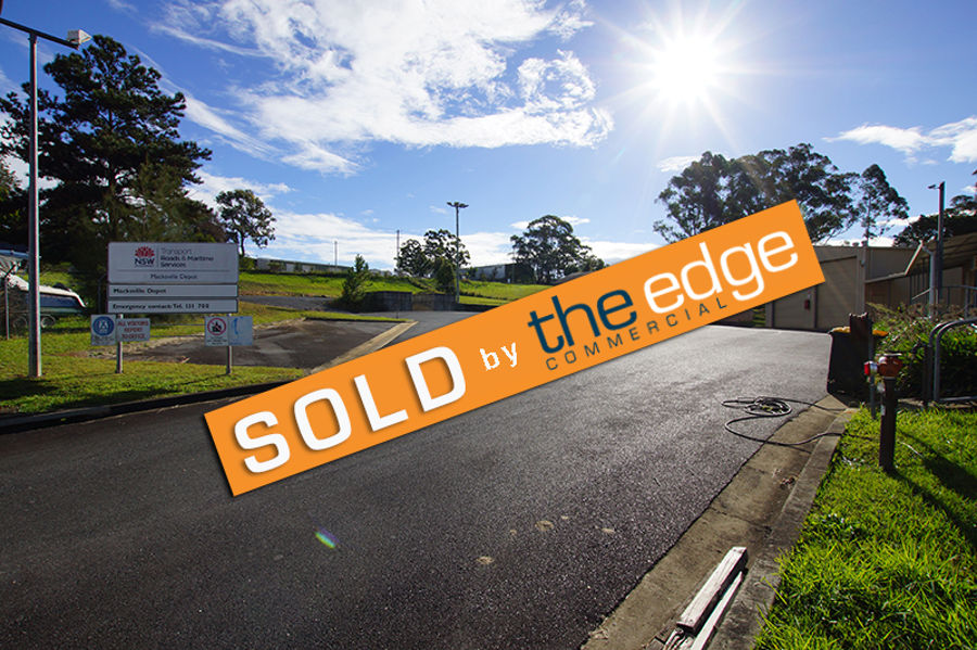 Property Sold in Macksville