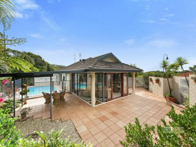 Property in Sapphire Beach - Sold for $625,000