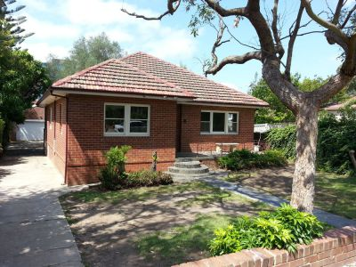 Property in North Ryde - Leased