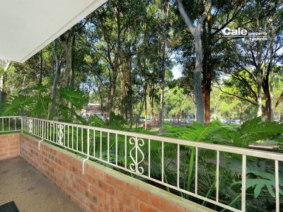 Property in Marsfield - Sold