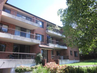 Property in Meadowbank - Leased for $460
