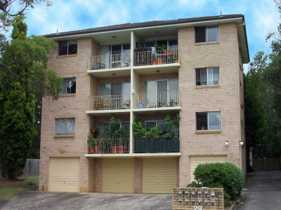 Property in Macquarie Park - $440 weekly