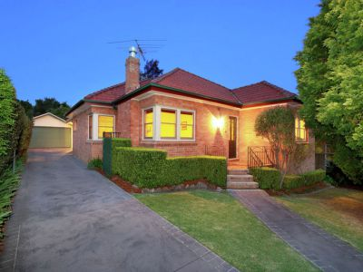 Property in Epping - Sold for $1,975,000