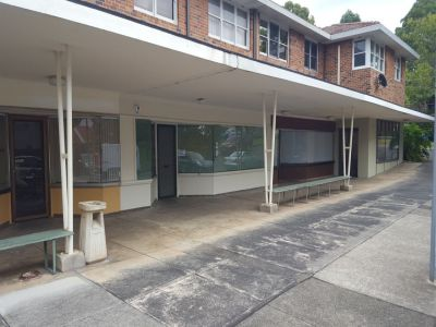 Property in Denistone East - Leased