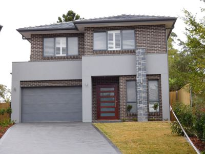 Property in North Epping - Leased