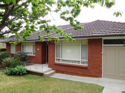 Property in Carlingford - Leased