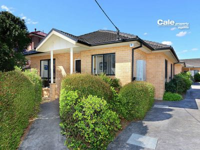 Property in Eastwood - Sold for $1,130,000