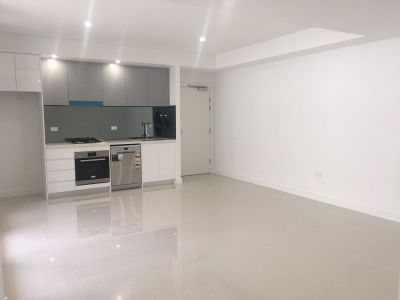 Property in Parramatta - Leased for $520