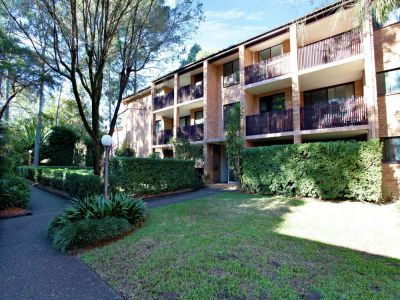 Property in Macquarie Park - $480 weekly