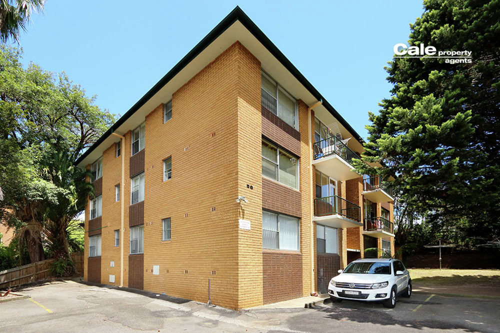 Property in Eastwood - Sold