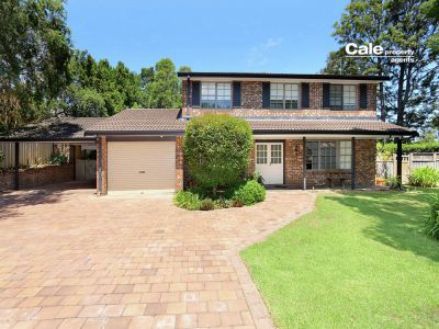Property in Epping - Sold for $1,830,000