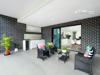 Property in Lidcombe - Sold for $1,340,000