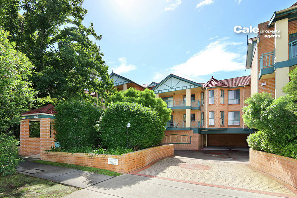 Property in Westmead - Sold for $560,000