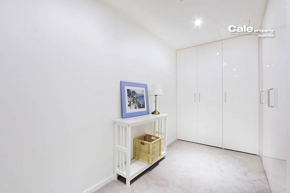 Open for inspection in Macquarie Park