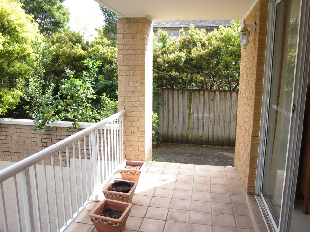 Epping real estate Leased
