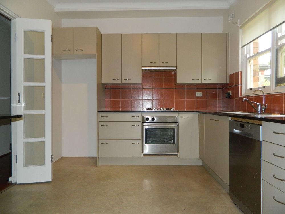 Property in Roseville - Leased