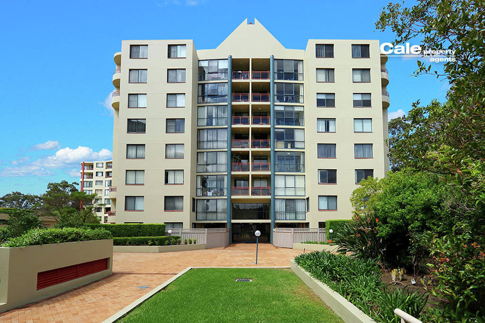 Property in Macquarie Park - For Sale - Guide $1.15m-$1.25m