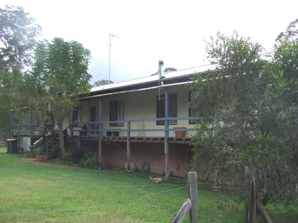 Property For Sale in Byabarra