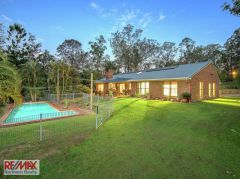Property in Samford Valley - Sold