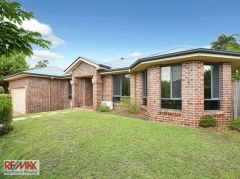Property in Albany Creek - Sold for $609,000