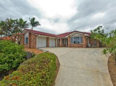 Property in Albany Creek - Sold for $553,500