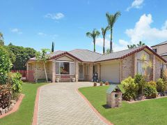 Property in Bridgeman Downs - Sold for $765,000