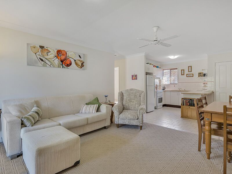 Property in Wavell Heights - Sold for $300,000