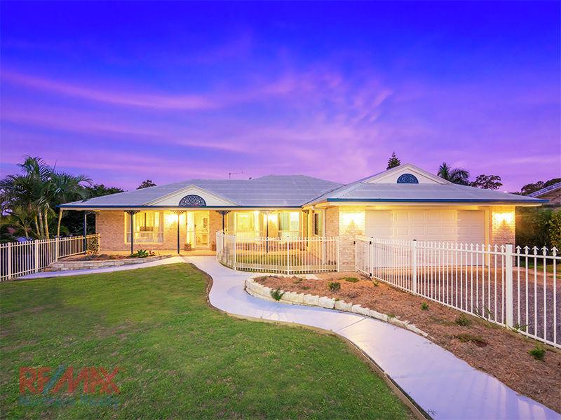 8 Gum Leaf Court, Albany Creek, QLD 4035